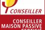 Conseiller certifié maison passive Annecy