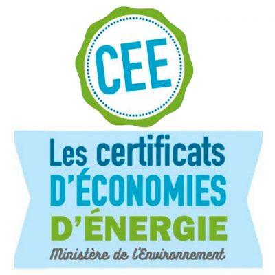 certificats d'économies d'énergie