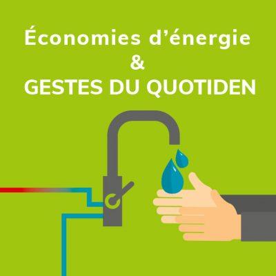 Économies d'énergie : Pourquoi isoler les tuyaux du ballon d'eau chaude ?