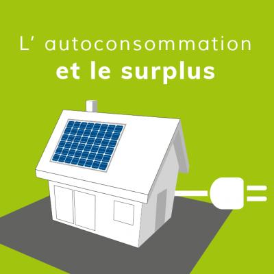 L'autoconsommation avec des panneaux photovoltaïques : ce qu'il faut savoir