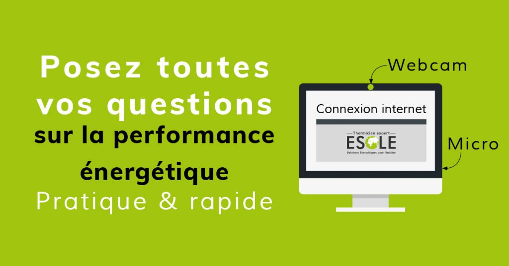 question performance énergétique