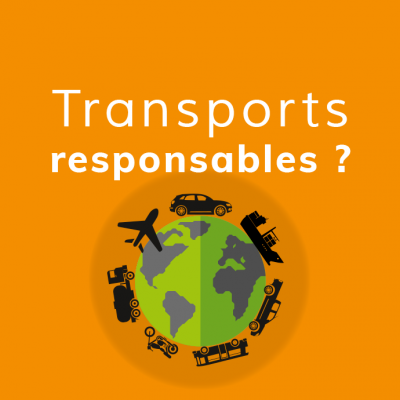 Les transports sont-ils les plus gros émetteurs de gaz à effet de serre ?