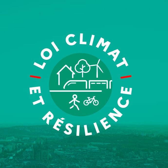 Loi climat rénovation thermique